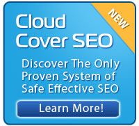 Cloud Cover Safe Effective SEO