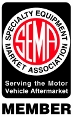 Official SEMA member logo