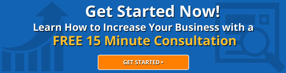 Free 15 Minute Business Consultation