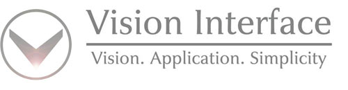Vision Interface Logo