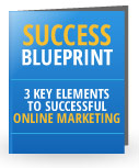 Online Success Blueprint to grow your business using the Internet